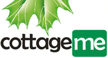 Cottage Rentals, Vacation Rentals at CottageMe.com